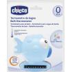 Chicco Bath Thermometer Blue Fish